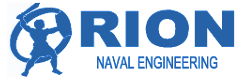 Logo Orion Naval Engineering